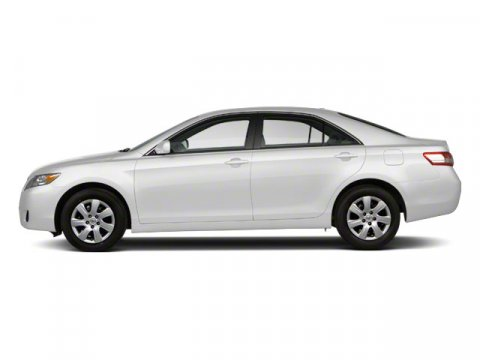 2010 Toyota Camry Super White V6 35L Automatic 106908 miles Drivers only for this dominant and