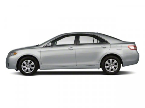 2010 Toyota Camry 25L Classic Silver Metallic V4 25L Automatic 55161 miles  Front Wheel Driv