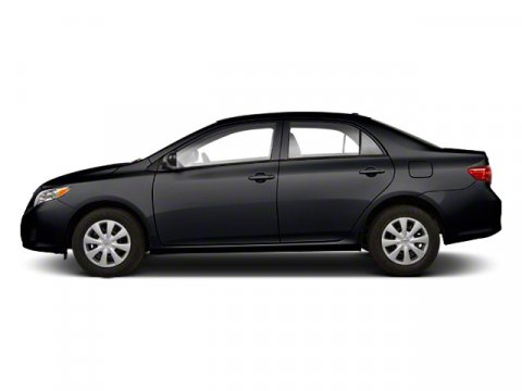 2010 Toyota Corolla Black Sand Pearl V4 18L Automatic 61597 miles No games just business Jo