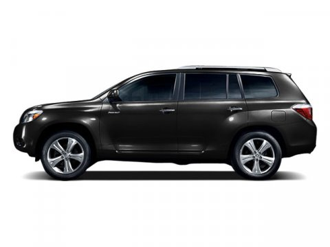 2010 Toyota Highlander SE CD PLAYER BlackAsh V6 35L Automatic 106475 miles New Arrival CARFA