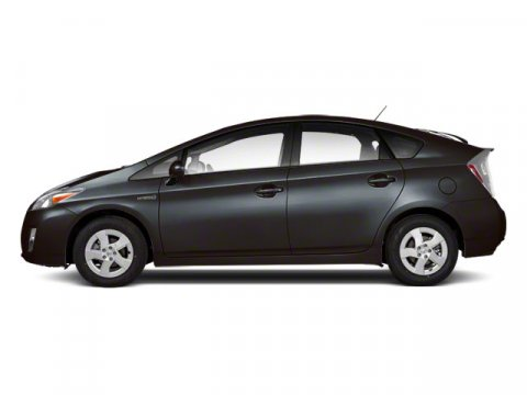 2010 Toyota Prius FOUR Winter Gray Metallic V4 18L Variable 45097 miles  Keyless Start  Fron
