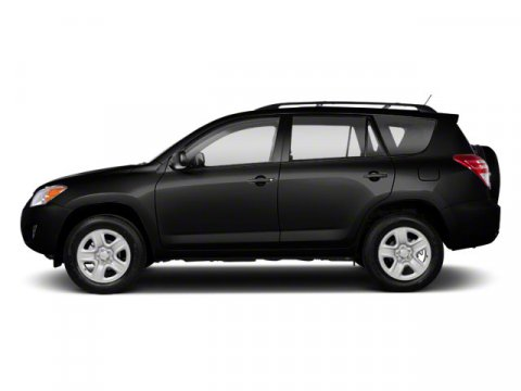 2010 Toyota RAV4 25L Black V4 25L Automatic 37015 miles FOUR NEW TIRES INSTALLED LockingLim