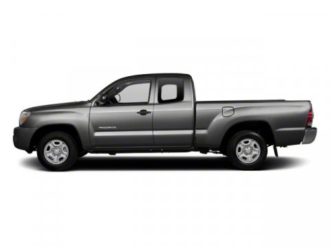 2010 Toyota Tacoma CONVENIENCE PKG Magnetic Gray MetallicGraphite V4 27L Automatic 51381 miles