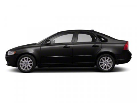 2010 Volvo S40 Black StoneOff-Black V5 24L Automatic 44816 miles  Front Wheel Drive  Power S