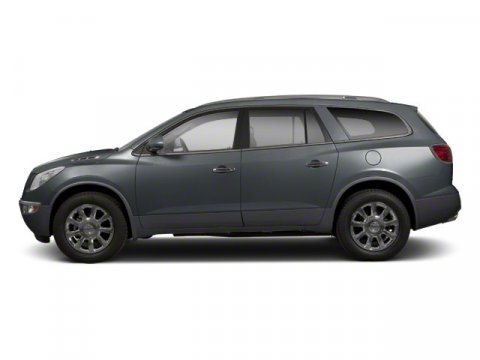 2011 Buick Enclave AWD CXL Cyber Gray MetallicEbony With Ebony Accents V6 36L Automatic 72360