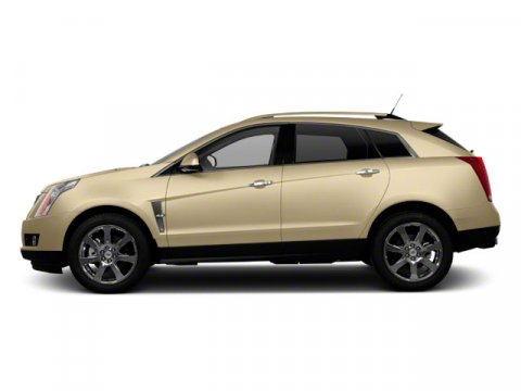 2011 Cadillac SRX Luxury Collection Gold Mist Metallic V6 30L Automatic 23372 miles SUNROOF P