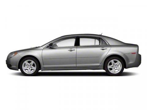 2011 Chevrolet Malibu LT w2LT Silver Ice Metallic V4 24L Automatic 67768 miles  Front Wheel