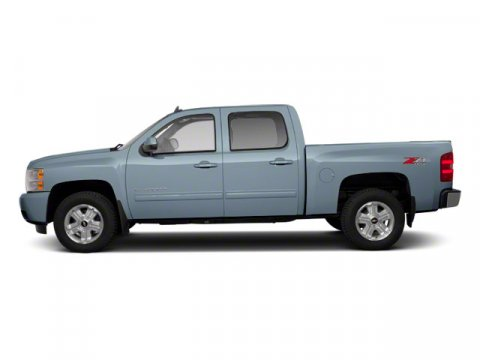 2011 Chevrolet Silverado 1500 LS Blue Granite MetallicBLACK V8 48L Automatic 51656 miles -New
