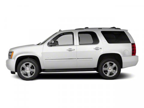 2011 Chevrolet Tahoe LT Summit White V8 53L Automatic 107894 miles Look at this 2011 Chevrolet