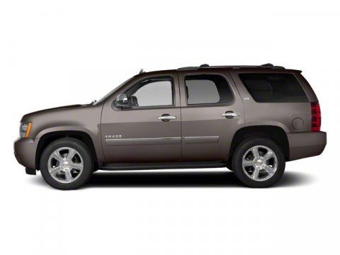 2011 Chevrolet Tahoe LTZ Mocha Steel MetallicEbony V8 53L Automatic 78558 miles Carfax One Ow