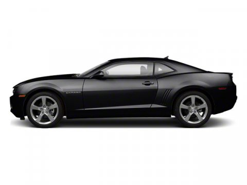 2011 Chevrolet Camaro 2LT BlackBLACK V6 36L Manual 13404 miles  Rear Wheel Drive  Power Steer