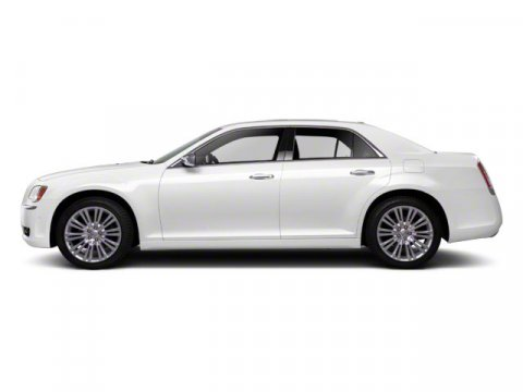 2011 Chrysler 300 300C Bright WhiteMochachino V8 57L Automatic 53636 miles Carfax One Owner