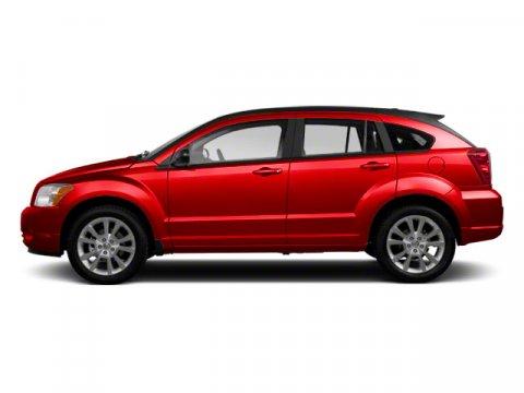 2011 Dodge Caliber Mainstreet Redline 2-Coat PearlDark Slate Gray Interior V4 20L Variable 110