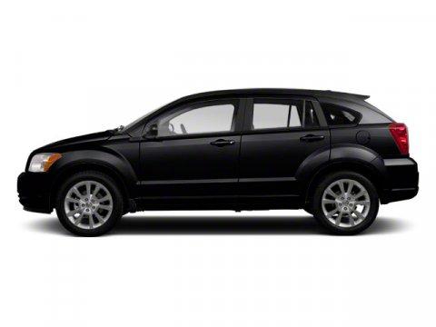 2011 Dodge Caliber Mainstreet Brilliant Black Crystal Pearl V4 20L Variable 55882 miles  Front