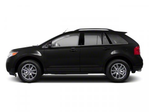 2011 Ford Edge Limited Black V6 35L Automatic 60547 miles  Front Wheel Drive  Power Steering