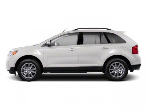 2011 Ford Edge SEL White Platinum Metallic Tri-Coat V6 35L Automatic 25151 miles ONE OWNER CA