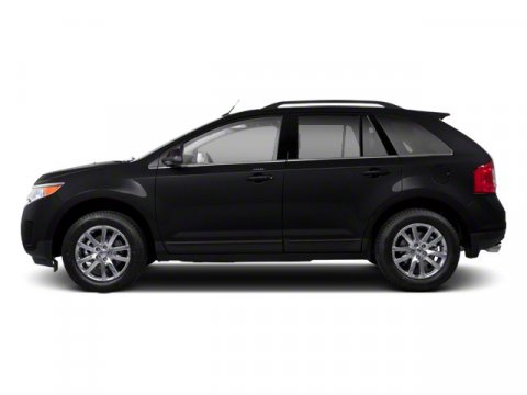 2011 Ford Edge SEL Tuxedo Black MetallicCharcoal Black V6 35L Automatic 62514 miles Passionate