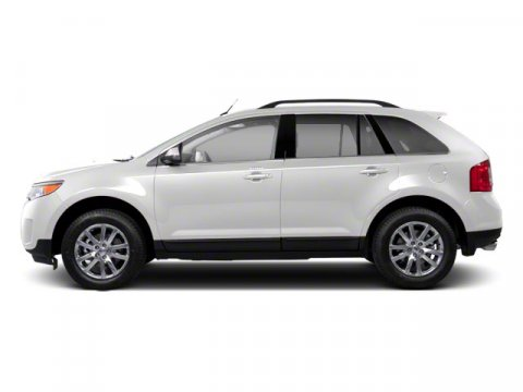 2011 Ford Edge SE White Suede V6 35L Automatic 96076 miles Clean Carfax Convenience Package