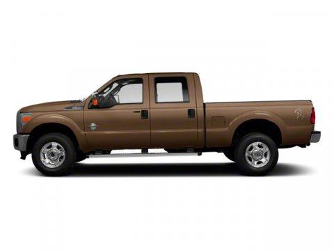 2011 Ford Super Duty F-350 SRW Pale Adobe V8 67L Automatic 35402 miles Certified 20 Aluminum W