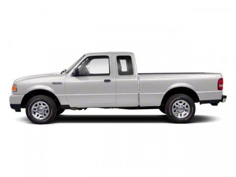 2011 Ford Ranger Oxford White V6 40L  64920 miles Certified One Owner Clean Carfax 40L V6