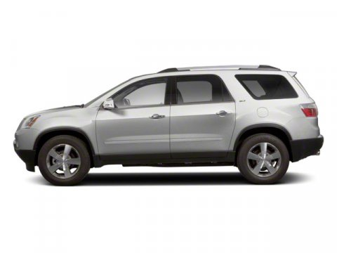 2011 GMC Acadia SLT1 Quicksilver Metallic V6 36L Automatic 66801 miles  Steering Wheel Audio C