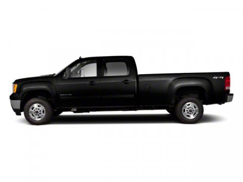 2011 GMC Sierra 2500HD Denali Onyx Black V8 66L Automatic 62071 miles  Tow Hitch  LockingLim