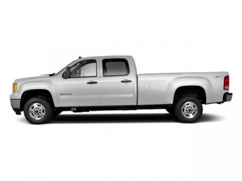 2011 GMC Sierra 2500HD Denali Summit White V8 66L Automatic 82439 miles  Tow Hitch  Locking