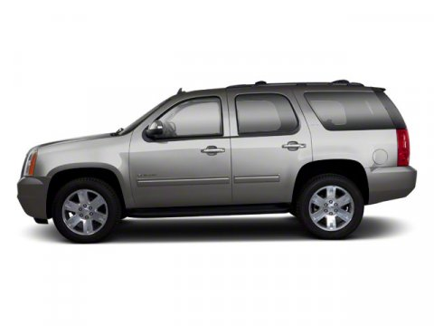 2011 GMC Yukon SLT Pure Silver Metallic V8 53L Automatic 31468 miles  LockingLimited Slip Di