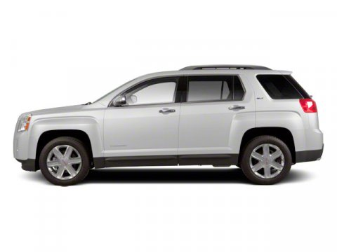 2011 GMC Terrain AWD SLE-2 Olympic WhiteJet Black V4 24 Automatic 34160 miles Tried-and-true