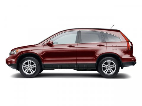 2011 Honda CR-V EX-L Tango Red Pearl V4 24L Automatic 59571 miles ONE OWNER 7 SERVICE RECORD