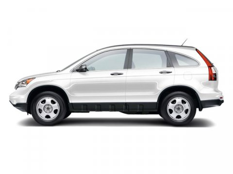 2011 Honda CR-V LX Taffeta White V4 24L Automatic 29022 miles  Four Wheel Drive  Power Steeri