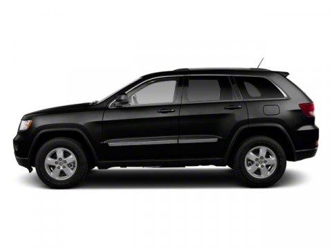 2011 Jeep Grand Cherokee LARE Brilliant Black Crystal PearlTITLE IN V6 36L Automatic 54209 mil