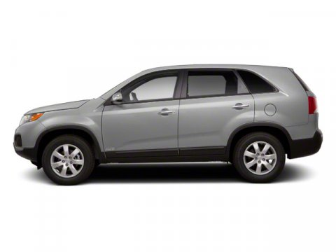 2011 Kia Sorento SX Bright Silver V6 35L Automatic 46017 miles 6 SERVICE RECORDS FOUND ON CAR