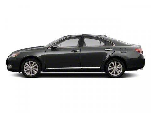 2011 Lexus ES 350 4DR SDN Smoky Granite Mica V6 35L Automatic 18506 miles  Keyless Start  Fro