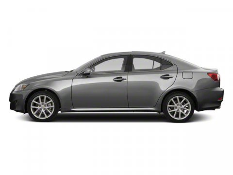 2011 Lexus IS 250 4DR SPT SDN RWD A Smoky Granite Mica V6 25L Automatic 38913 miles  Keyless S