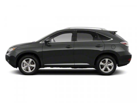 2011 Lexus RX 350 4DR FWD Smoky Granite Mica V6 35L Automatic 37883 miles  Front Wheel Drive