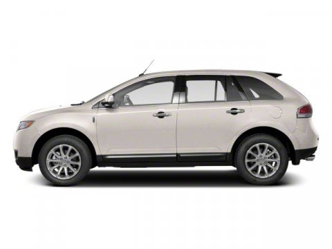 2011 Lincoln MKX White Platinum Metallic Tri-Coat V6 37L Automatic 29142 miles Grand and grace