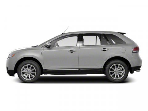 2011 Lincoln MKX Ingot Silver Metallic V6 37L Automatic 17566 miles Elite Package BLIS Blind