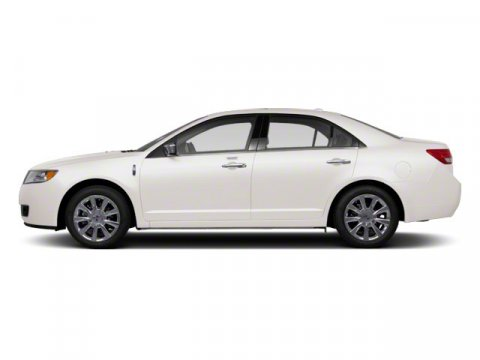 2011 Lincoln MKZ White Platinum Tri-Coat Metallic V6 35L Automatic 28309 miles 4D Sedan FWD