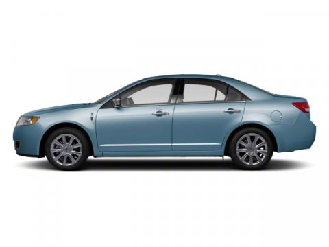 2011 Lincoln MKZ Steel Blue Metallic V6 35L Automatic 27631 miles ONE OWNER CARFAX BUY BACK G