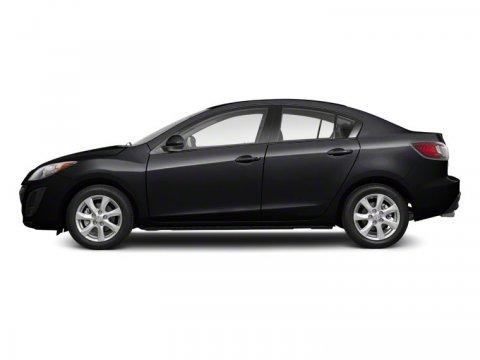 2011 Mazda Mazda3 s Sport BlackBlack V4 25L Automatic 49355 miles LOW MILES MAZDA3 AFFORDABL