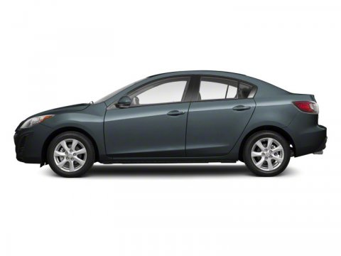 2011 Mazda Mazda3 i Sport Gunmetal Blue MicaBlack V4 20L Automatic 23908 miles Wow What a sw