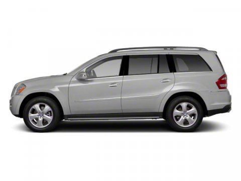 2011 Mercedes GL-Class GL450 4MATIC Iridium Silver MetallicASH MB-TEX V8 46L Automatic 32764 mi