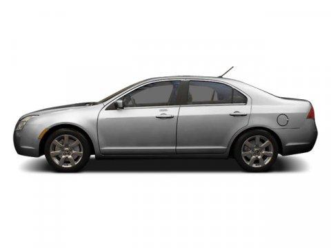 2011 Mercury Milan Premier Ingot Silver Metallic V4 25L Automatic 32055 miles Price DOES inclu