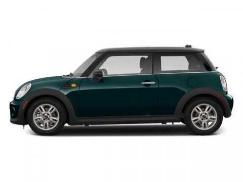 2011 MINI Cooper Hardtop S British Racing Green II Metallic V4 16L Automatic 43084 miles  Tur