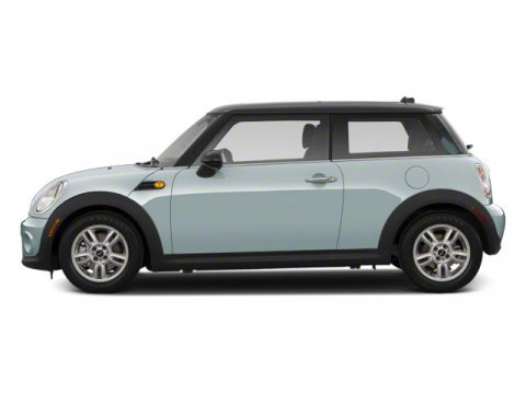2011 MINI Cooper Hardtop Ice Blue V4 16L  47783 miles  Front Wheel Drive  Keyless Start  Po