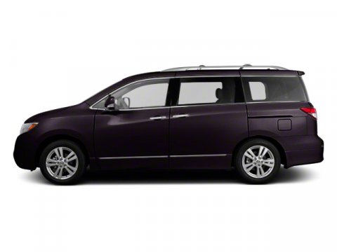 2011 Nissan Quest 35L BLACK V6 35L Variable 39860 miles Trustworthy and worry-free this Use