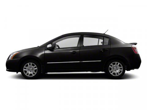 2011 Nissan Sentra Super BlackMAGNETIC GREY V4 20L Variable 57568 miles  Front Wheel Drive
