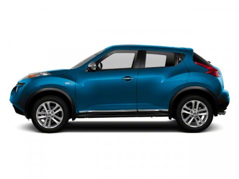 2011 Nissan JUKE SV Electric Blue V4 16L Variable 93161 miles  Turbocharged  Front Wheel Dri