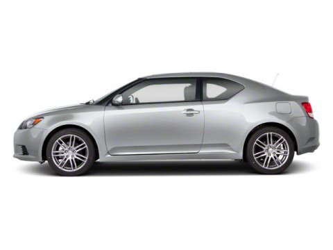 2011 Scion tC ONE OWNER Classic Silver MetallicDark Charcoal V4 25L Automatic 24487 miles -C